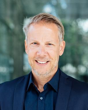 Roger Wernli, CEO Previon Plus AG